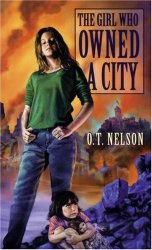 The Girl Who Owned a City by O.T. Nelson - Young Adult Author Rendezvous