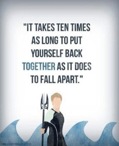 The Hunger Games Quote - Young Adult Author Rendezvous